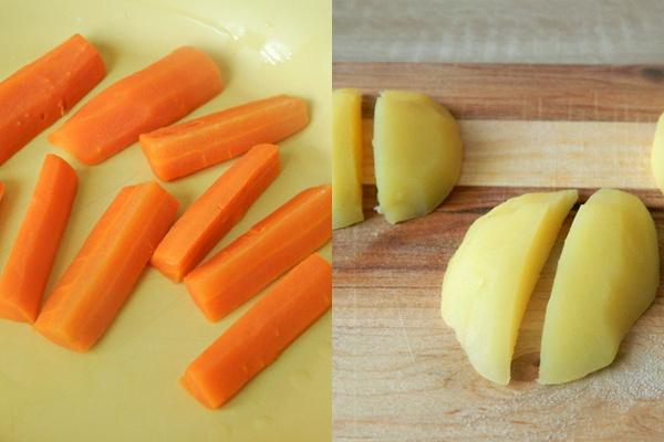 Pierwsze posiłki BLW, czyli co i jak podawać na początek rozszerzania diety